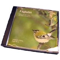 Fåglalåt (Book) CD