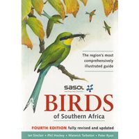 Sasol Birds of Southern Africa (Sinclair...)