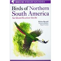 Birds of Northern South America. Vol. 1: Arttexter (Restall..)