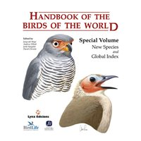 Handbook of the Birds of the World. HBW. Special Volume