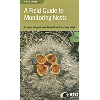 Field Guide to Monitoring Nests (Ferguson-Lees m.fl.)