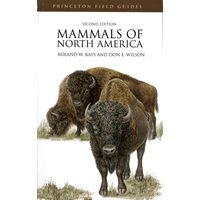 Mammals of North America (Kays & Wilson)
