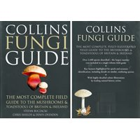 Collins Fungi Guide (Buczacki) Most Compl. F.G. Mushrooms...