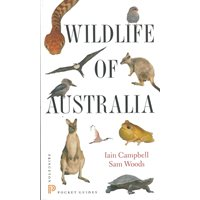 Wildlife of Australia (Campbell)