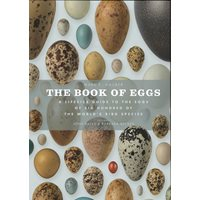 The Book of eggs (Hauber)