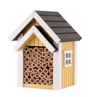 Nestbox for Bees - Yellow