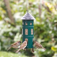 Combi Feeder Seeds - Green
