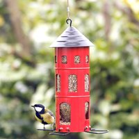 Combi Feeder Seeds - Red