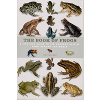 The Book of Frogs (Halliday)