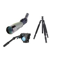 CELESTRON Ultima 22-66x100 Spotting Scope Kit