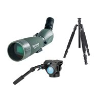 CELESTRON Regal M2 20-60x80 ED Spotting Scope Kit