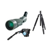 CELESTRON Regal M2 22-67x100 ED Spotting Scope Kit