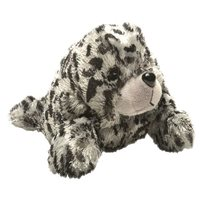 Soft toy Seal, 18 cm