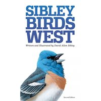 Sibley Birds of West (Sibley)