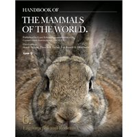 Handbook of the Mammals of the World HMW vol 6 (Wilson...)