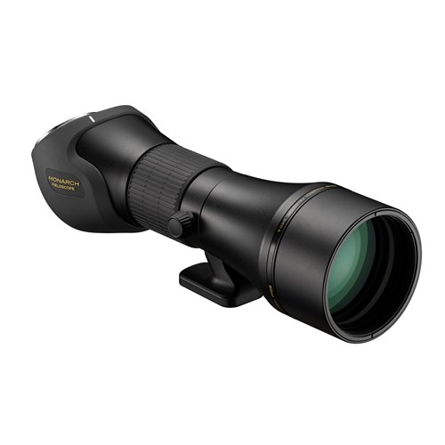 NIKON Fieldscope Monarch 82ED-A Requires Eyepiece