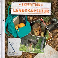 Expedition Landskapsdjur (Roos & Johansson)