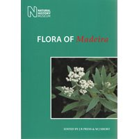 Flora of Madeira (Press och Short)