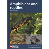 Amphibians and Reptiles (Beebee)