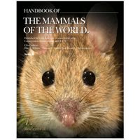 Handbook of the Mammals of the World HMW vol 7 (Wilson...)