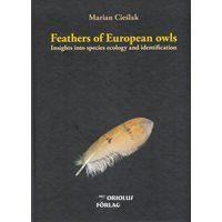 Feathers of European owls (Cieslak)