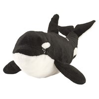 Soft toy Orca 38 cm