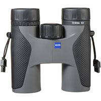 ZEISS Terra 8x32 ED GREY/BLACK