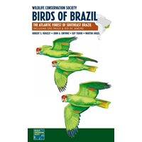 Birds of Brazil: The Atlantic Forest (Gwynne...)