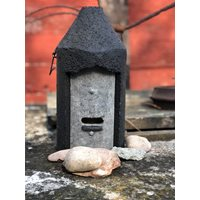 Bat Box Woodcrete 2f Small